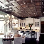 Coffered Ceiling Patterns