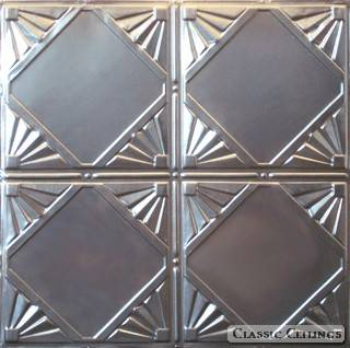 Tin Ceiling Design 307 Steel Tin
