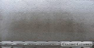 Tin Ceiling Design 5007 Steel Tin 2x4