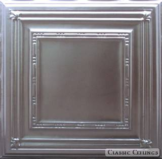 Tin Ceiling Design 504 Steel Tin
