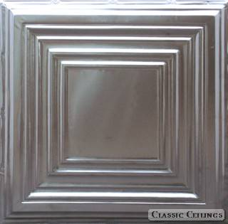 Tin Ceiling Design 505 Steel Tin
