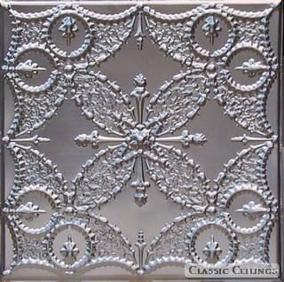 Tin Ceiling Design 535 Steel Tin