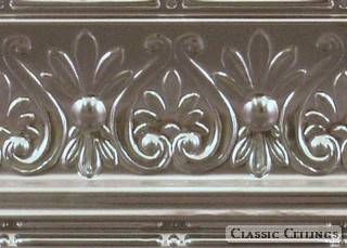 Tin Ceiling Design 707 Steel Tin