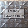 2x4 Plated Tin Ceiling Design 314