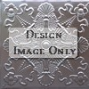 2x4 Plated Tin Ceiling Design 501