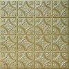 Tin Ceiling Design 209 Painted 403 Champagne