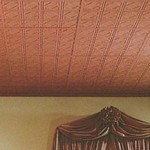 6in Tin Ceiling Patterns